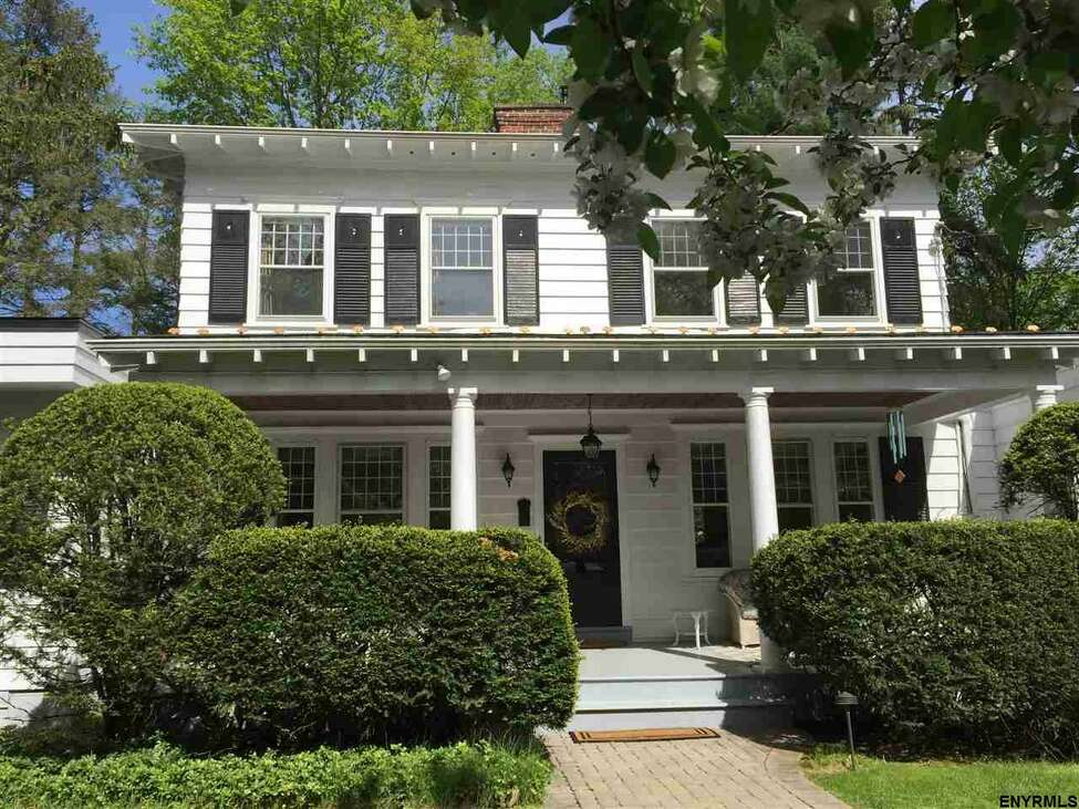$749,000. 383 Loudon Rd., Colonie, 12211. Open Sunday, June 3, 3 p.m. to 5 p.m. View listing