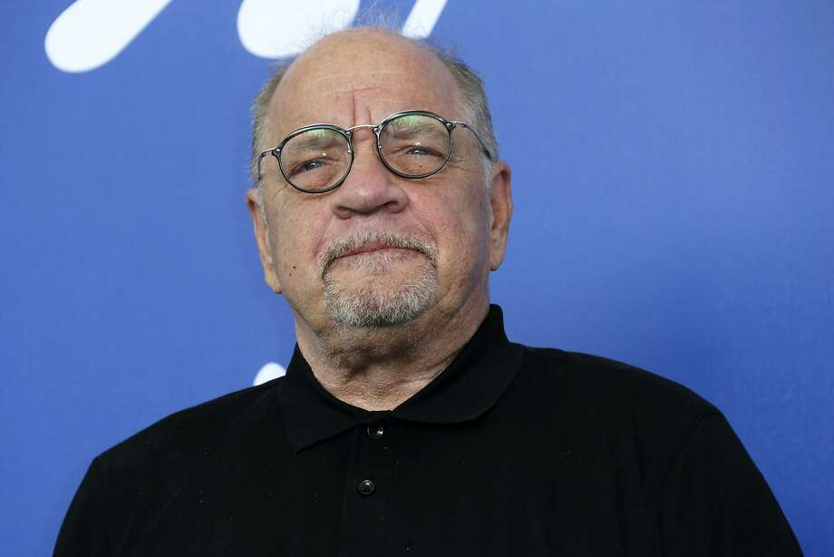 "FILE - In this Aug. 31, 2017 file photo, director Paul Schrader poses for photographers at the photo call for his film, ""First Reformed"" during the Venice Film Festival in Venice, Italy. The film releases nationwide on Friday, May 18, 2018. (Photo by Joel Ryan/Invision/AP, File) Photo: Joel Ryan, Associated Press"