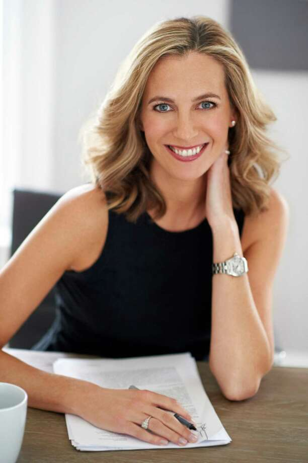 "Lauren Weisberger's new novel ""When Life Gives You Lululemons"" comes out on June 5. Photo: Mike Cohen / Contributed Photo / Mike Cohen"