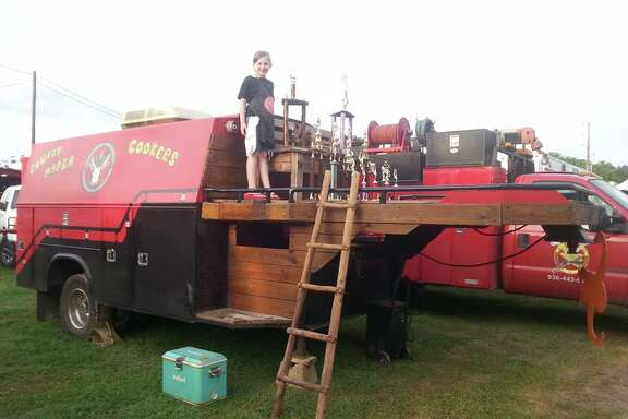 A Willis family is asking the public to help them track down three hand-built cookoff trailers and numerous other items that were stolen over Memorial Day weekend.