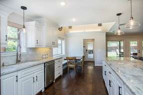 10. 1350 BETHLEHEM STREET (Oak Forest)   Listing price: $1.1 million   5,087 square feet