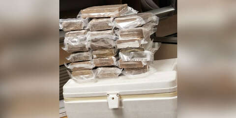 Galveston officers find 19 kilos of cocaine during traffic stop