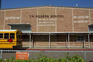 1. T H Rogers Elementary School, A+  