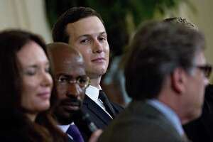 """Jared Kushner, senior White House adviser, is pushing a """"First Step Act"""" on prison reform that, while not addressing the main driver of overburdened prisons — harsh sentencing — does contain valid measures."""