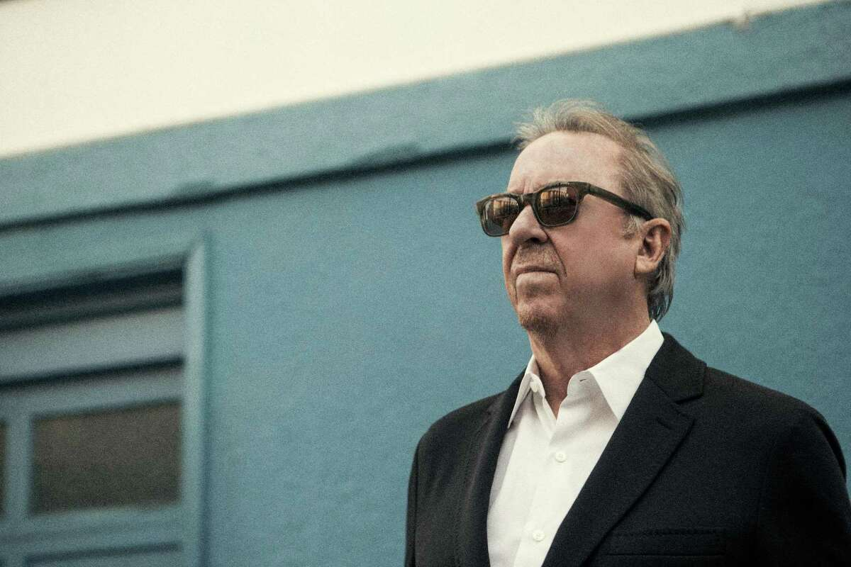 Boz Scaggs will perform at Stamford's Palace Theatre on June 14.