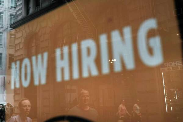 A robust jobs report shows low unemployment, making it tougher for employers to find new prospective hires.