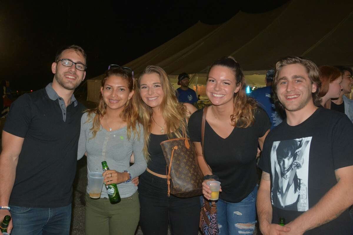 The annual Olympiad Greek Festival and Fair was held at Holy Trinity Greek Orthodox Church in Bridgeport on June 1-3, 2018. Festival goers enjoyed traditional Greek food, rides, raffles and cultural exhibits. Were you SEEN?