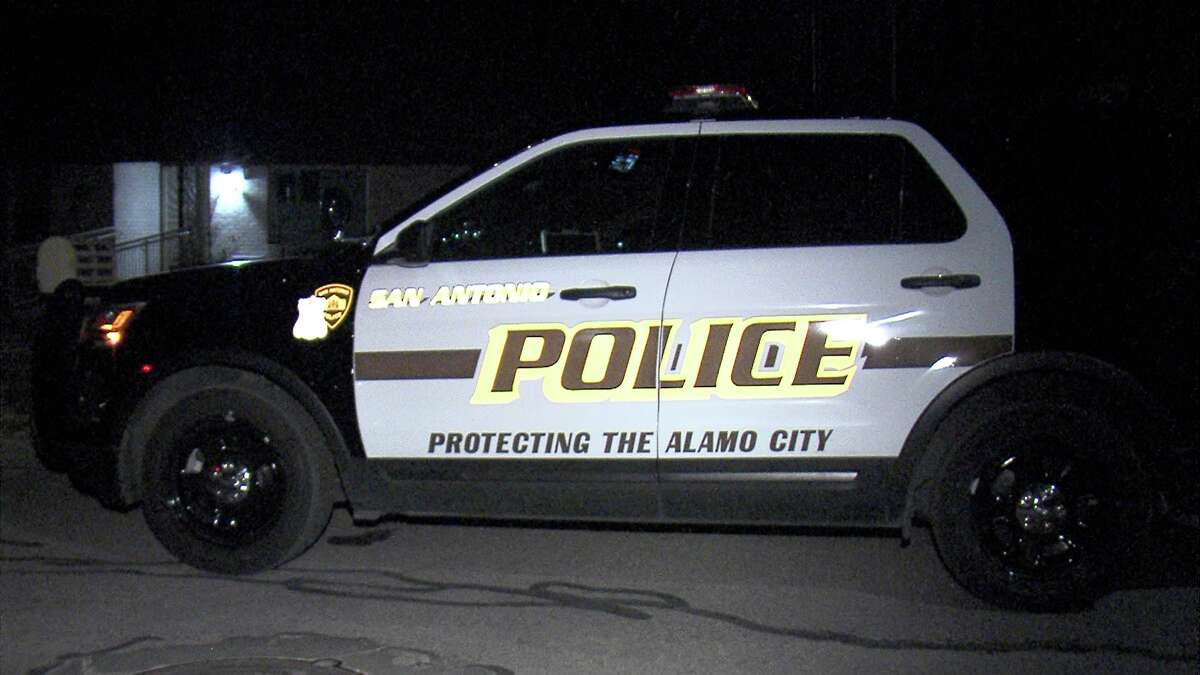 San Antonio police say a 54-year-old male was transported to Brooke Army Medical Center in critical condition with multiple stab wounds after being attacked Saturday morning, June 2, 2018.