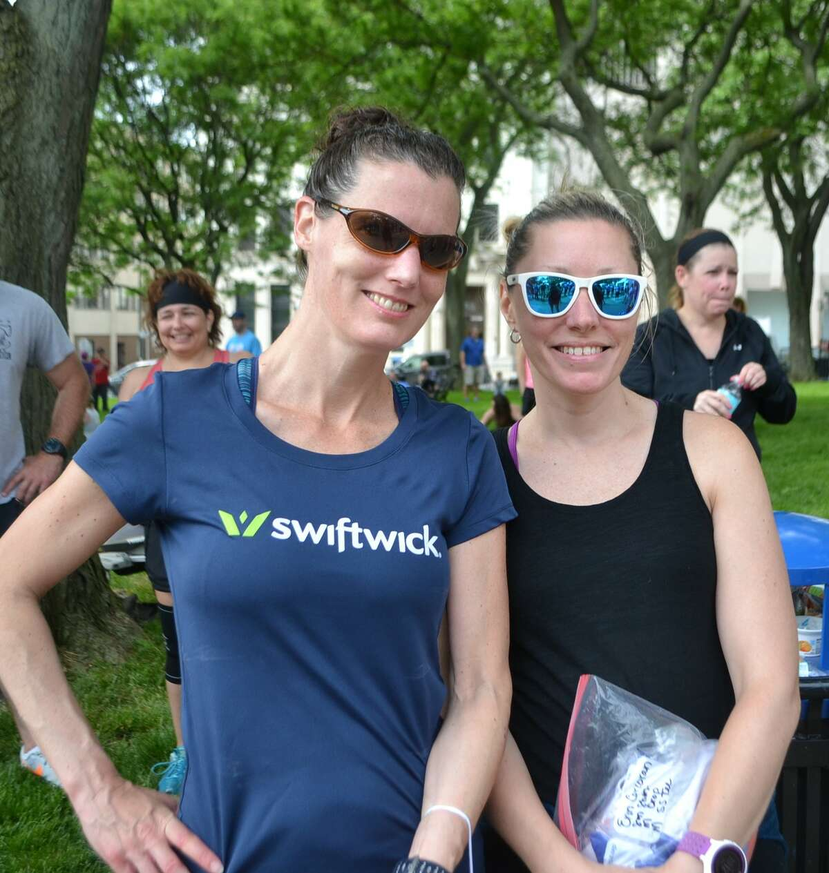 Were you Seen at the 40th annual Freihofer's Run for Women in downtown Albany on June 2, 2018?