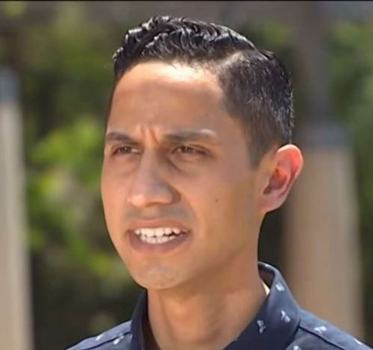Jason Rocha, CEO and founder of The Woodlands Pride, is a U.S. Army veteran who wants to bring acceptance, inclusion and unity to Montgomery County for everyone in the LGBTQIA community as well as their supporters.