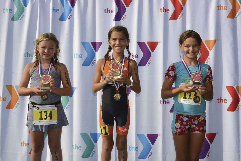 The Woodlands Family YMCA is hosting the Annual YMCA Kids Triathlon on Saturday, July 21, 7:30 a.m. at the Branch Crossing location. Children, ages 6 - 12 are eligible to register and experience the fun and excitement of triathlon. It's a morning of friendly competition and physical activity that can lead to a lifetime of fitness. The event is designed for all levels. Previous triathlon experience is not required.