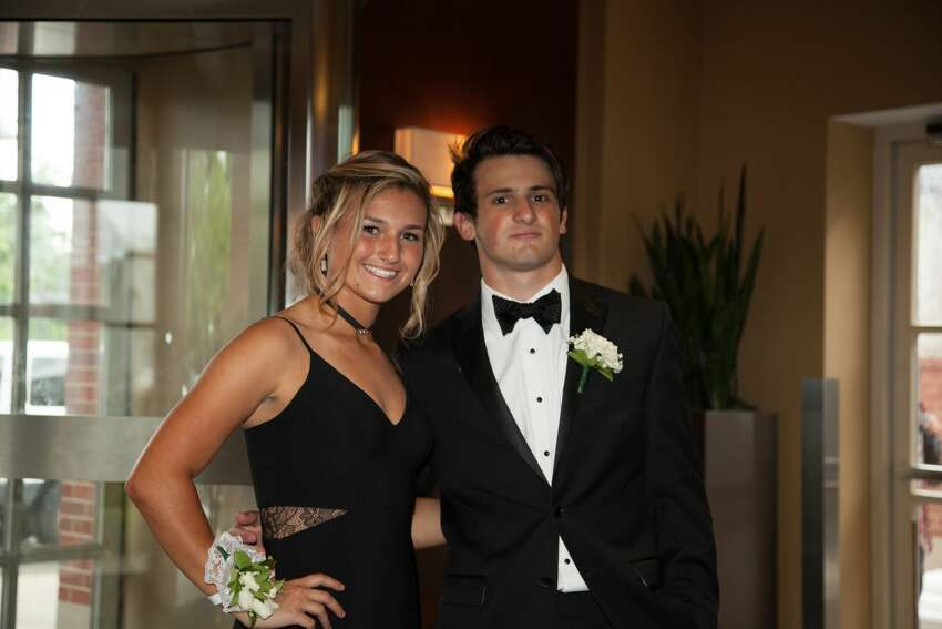 Greenwich High School prom Greenwich High School held its senior prom on June 2, 2018 at the Hyatt Regency Greenwich. The senior class graduates June 20. Were you SEEN at prom? Click here to view more photos.