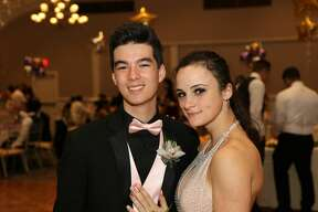 Norwalk High School held its senior prom at the Italian Center of Stamford on June 2, 2018. The senior class graduates on June 18. Were you SEEN at prom?