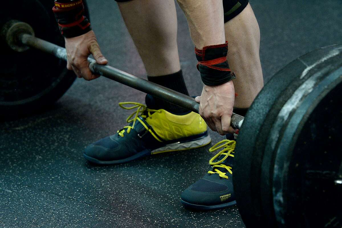 A CrossFit higher-up was placed on leave Wednesday, June 6, 2018, after a series of comments insinuating homosexuality is a sin.