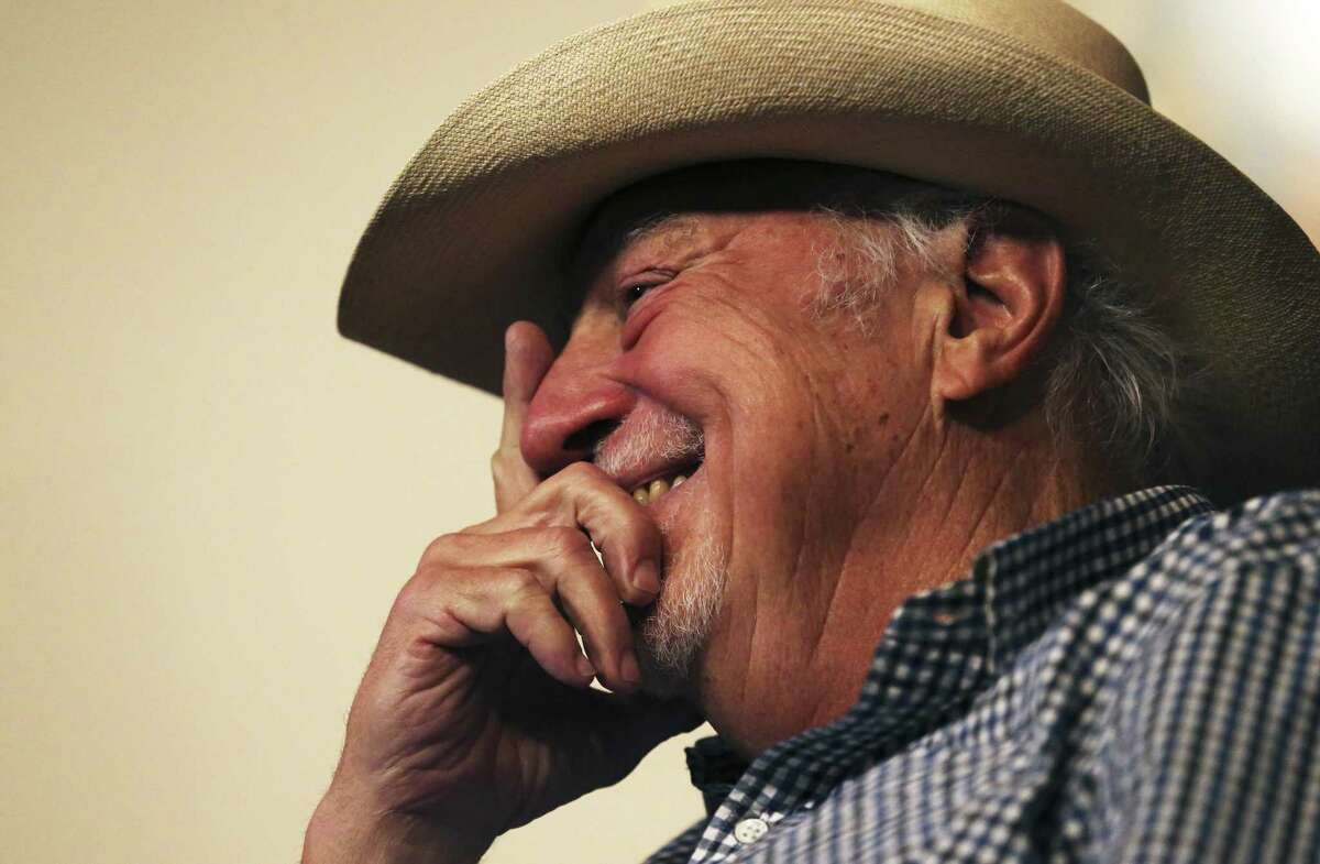 """Jerry Jeff Walker: There may be no better match of musician and venue than Jerry Jeff Walker, one of the original cosmic cowboys, and Gruene Hall. Who can count how many times songs like """"Mr. Bojangles,"""" """"Gettin' By"""" and """"Sangria Wine"""" have filled the old dance hall? 9 p.m. Friday and Saturday. Gruene Hall, 1281 Gruene Road, New Braunfels. Sold out. gruenehall.com - Jim Kiest"""