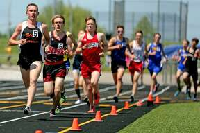 Division 4 State Track Finals 2018