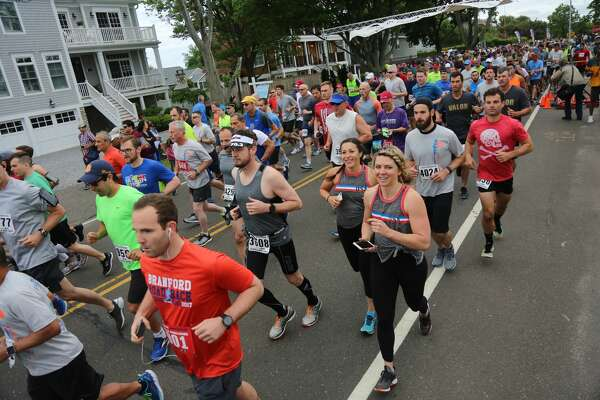 The Faxon Law Fairfield Road Races took place June 2-3, 2018 at Jennings Beach. The two-day event featured a 5K, a kids' race and a half marathon. The races benefit area charities; last year race participants and sponsors helped give over $400,000. Were you SEEN on Sunday?