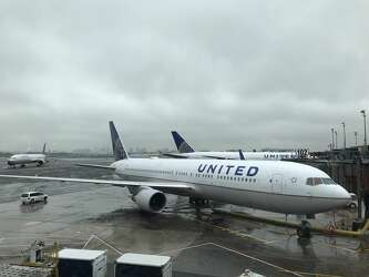 Here's the deal with United's first class seats - SFGate