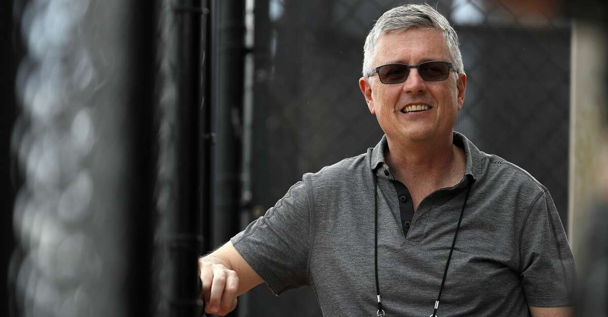 PHOTOS: Astros game-by-game Each of Jeff Luhnow's first three drafts in Houston came with the No. 1 overall pick. Browse through the photos to see how the Astros have fared through each game this season.