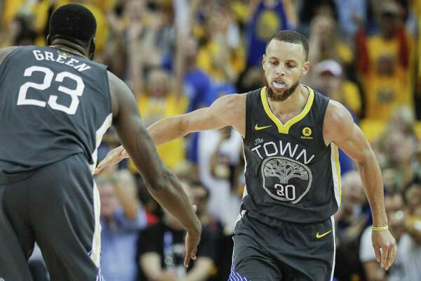 66e16fdc21a NBA Finals drama  Stephen Curry staking claim to be the MVP ...
