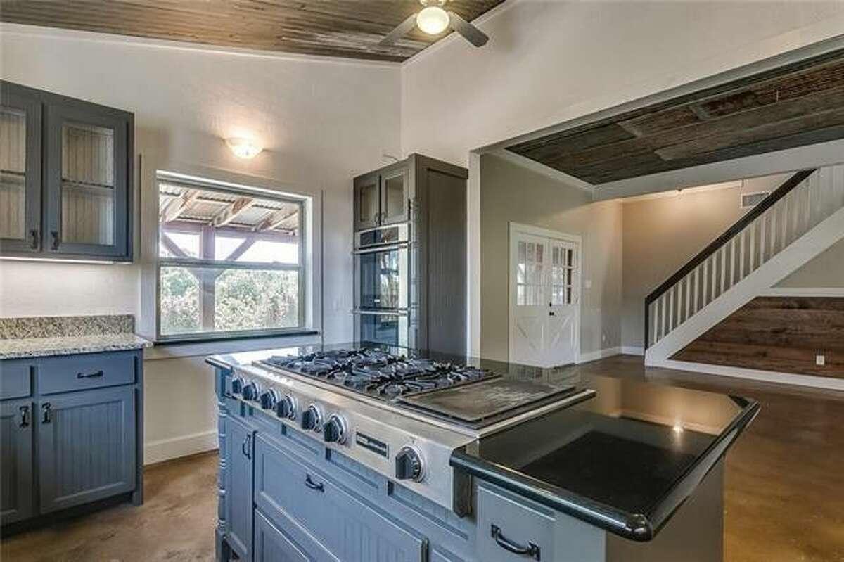 Texas High End Barndominium Tops List For Most Popular Home On Realtor Com