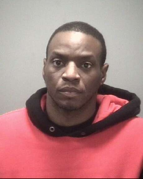 Tramaine Marquese Poole Photo: New Haven Police Department Photo