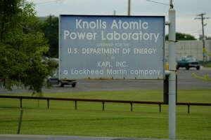 Knolls Atomic Power Lab in Niskayuna, New York June 17, 2005.