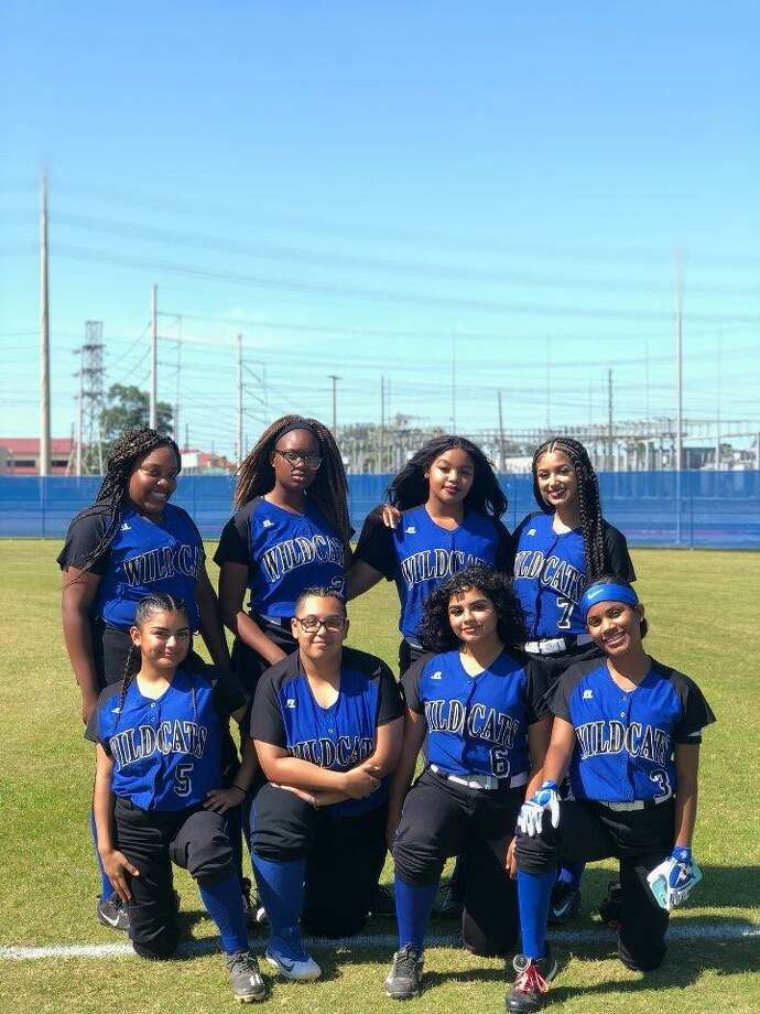 The Dekaney softball varsity team, led by head coach Charlene Bradley, finished the 2018 season with the best record that they've ever had in school history.