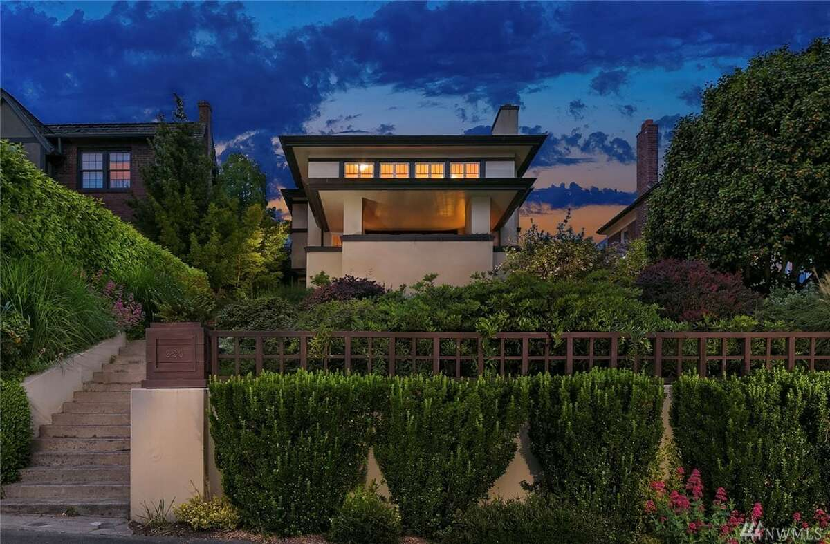 Willatsen and Byrne, circa 1911 has been restored and brought to market at $3M