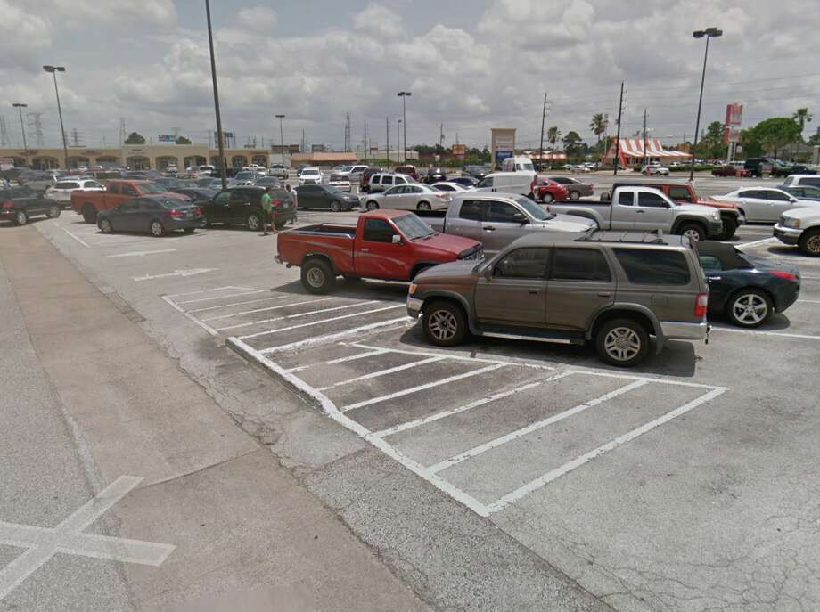9-Month-Old Girl In Critical Condition After Being Left In Hot Car In Baytown -6976