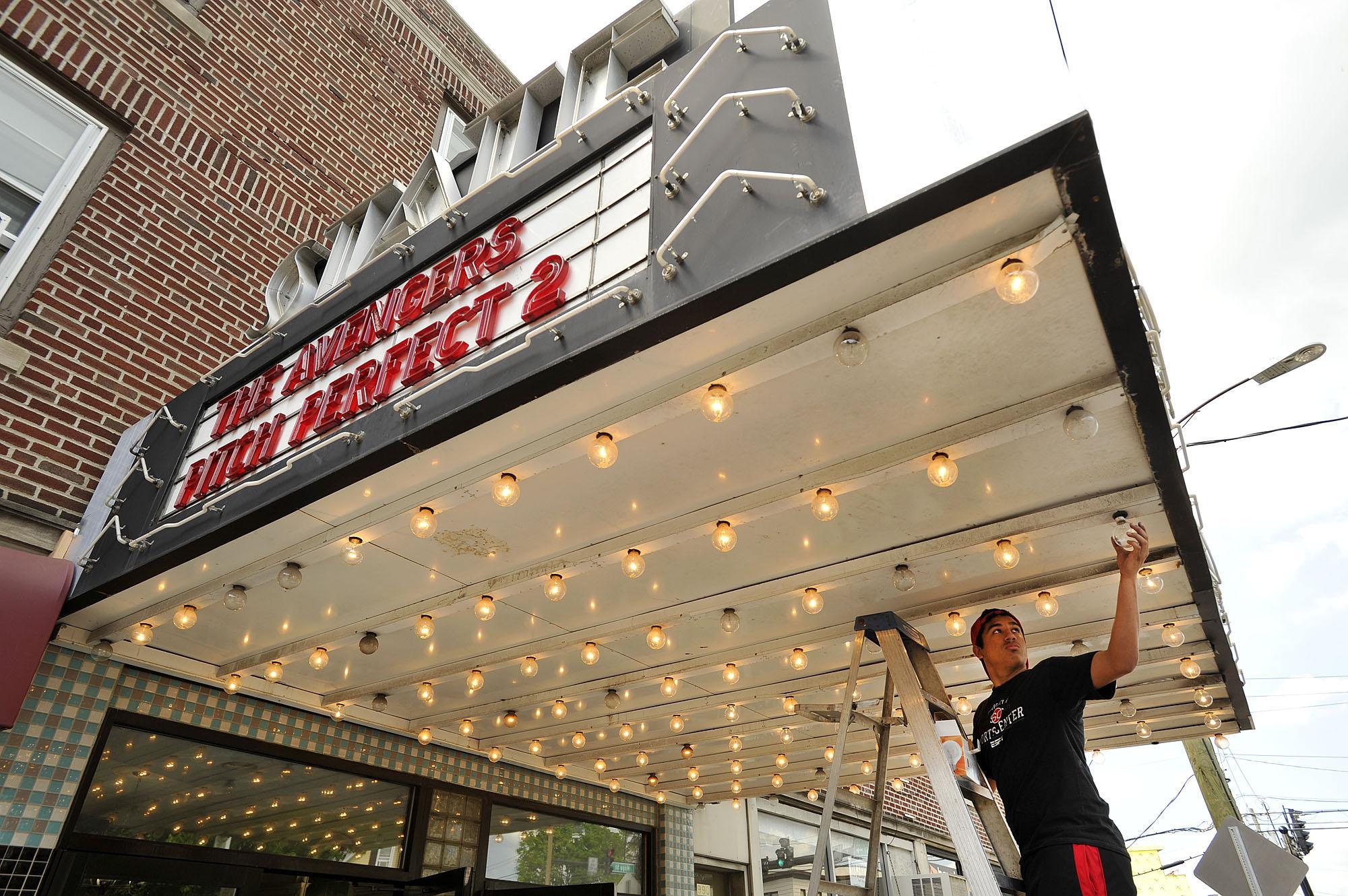 State Cinema to close - StamfordAdvocate