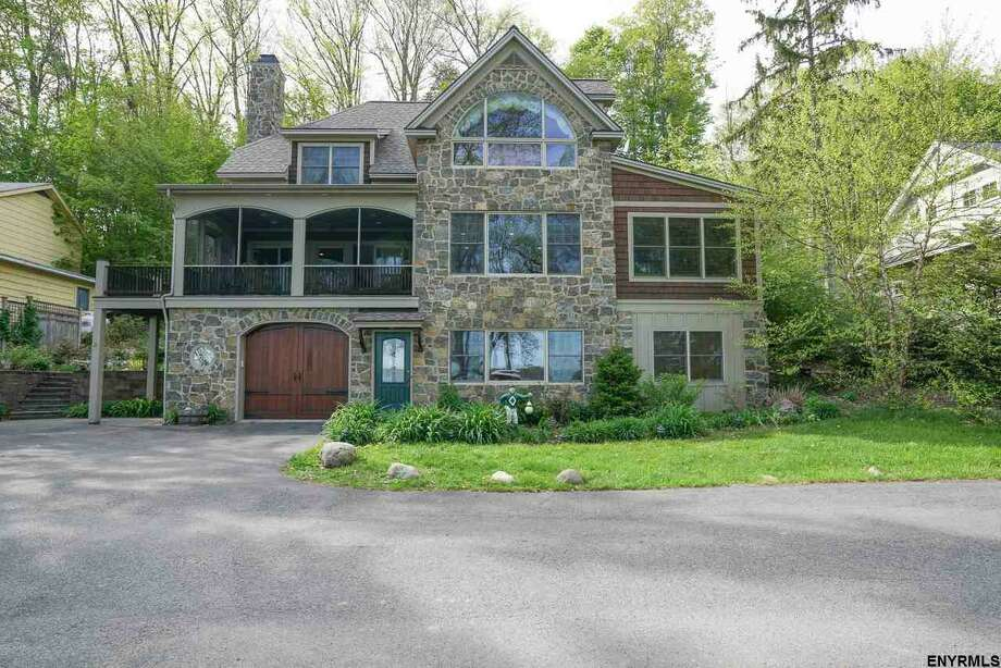 $1,900,000. 11 Manning Cove Rd., Malta Tov, NY 12020. View listing. Photo: MLS