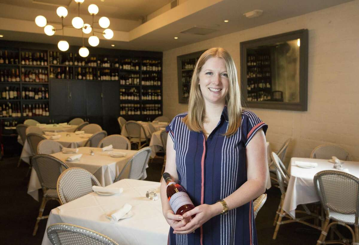 Wendy Kfoury, general manager at Brasserie 19