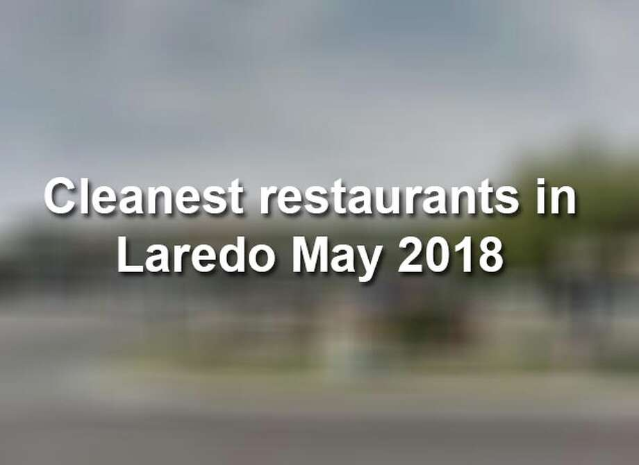 Keep scrolling to see Laredo restaurants that earned perfect health inspection scores last month. Photo: Laredo Morning Times