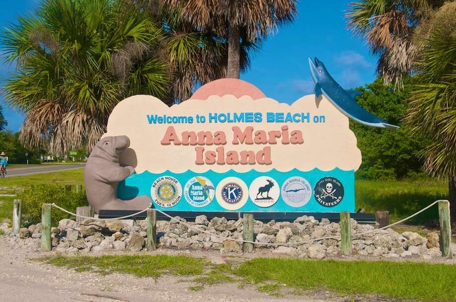 If you are curious about what Florida must have been like before all the development began, Anna Maria Island offers a wonderful time capsule of a simpler way of life. Photo: Courtesy Anna Maria Island