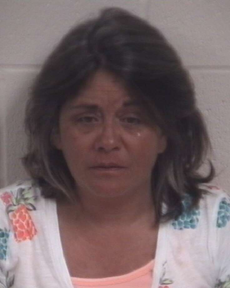 Gerilyn Weberlein, 50, of Galveston was charged with intoxication assault after allegedly striking two bicyclists on June 4, 2018, Galveston police said. One of the bicyclists later died of injuries.