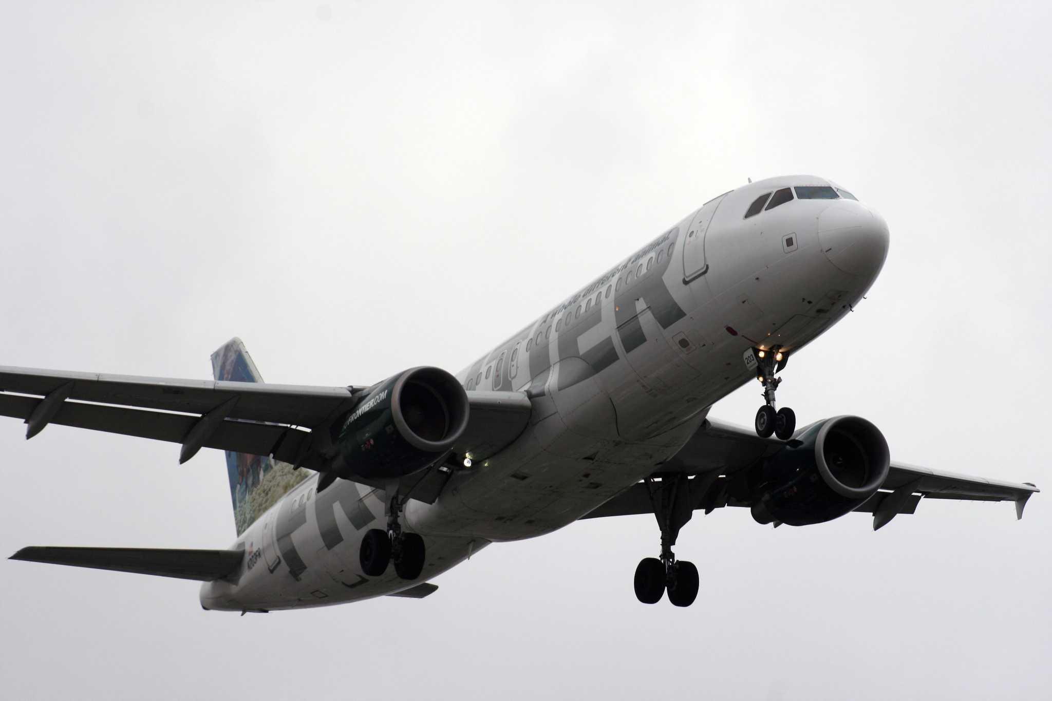 Frontier Airlines Adds 2 Nonstop Flights To San Antonio