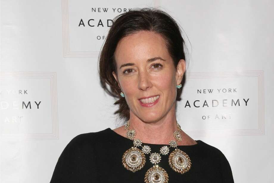 Remembering Innovator And Designer Kate Spade In Her Own Words Connecticut Post