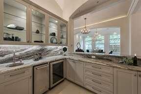 1.  3037 REBA DRIVE, Houston    Listing price: $4.2 million   Sold price range: $3,830,001 - $4,418,000   7,491 square feet