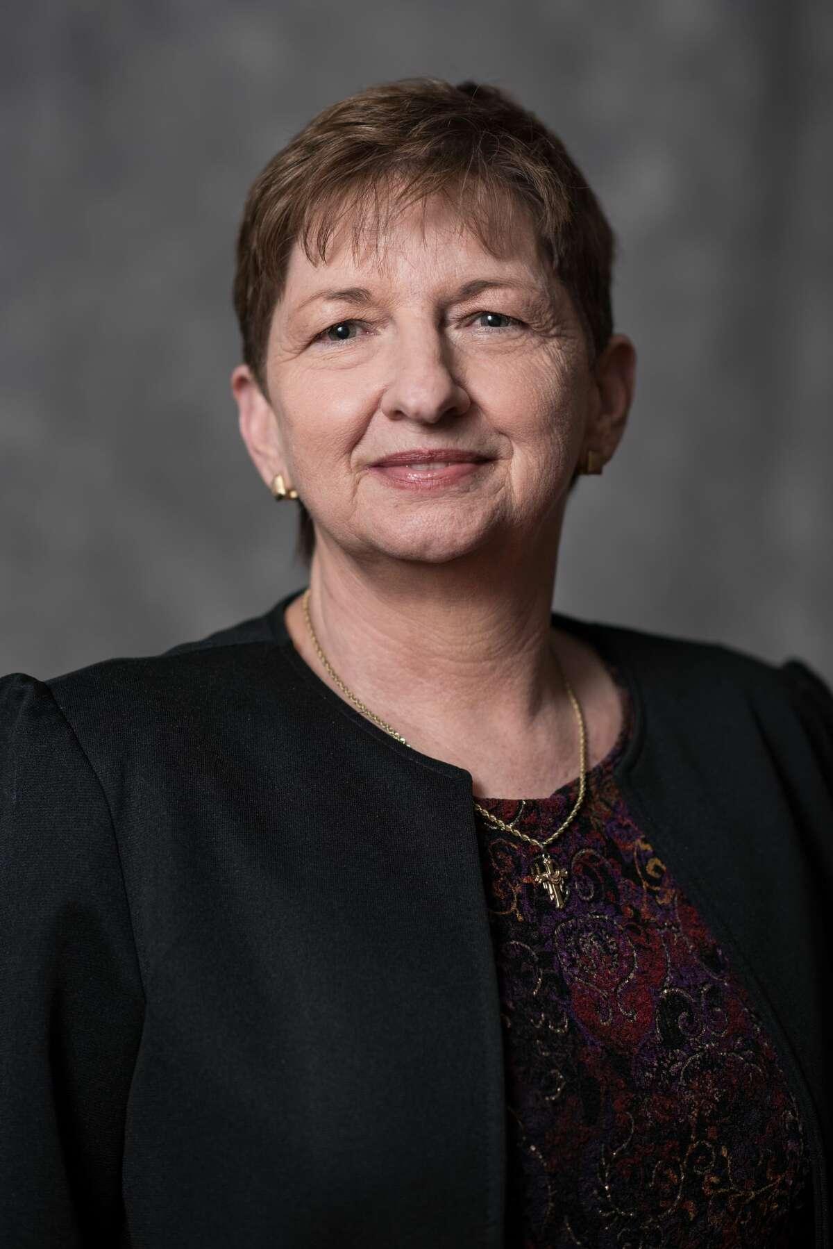 Karen Edmondson Samaritan Counseling Center