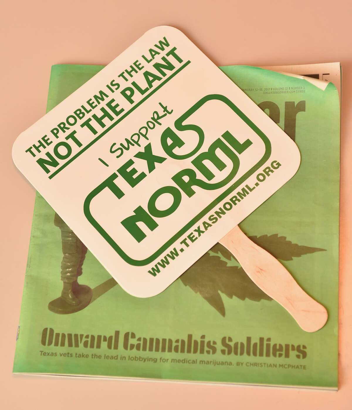Many veterans believe that marijuana can be a natural way to cope with anxiety and depression.