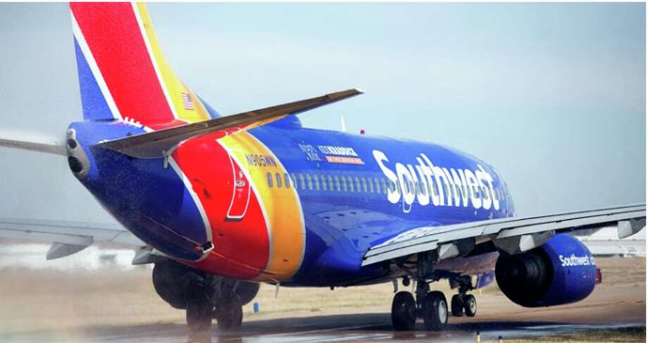 Southwest Airlines has an airfare deal for you this fall Photo: Southwest Airlines