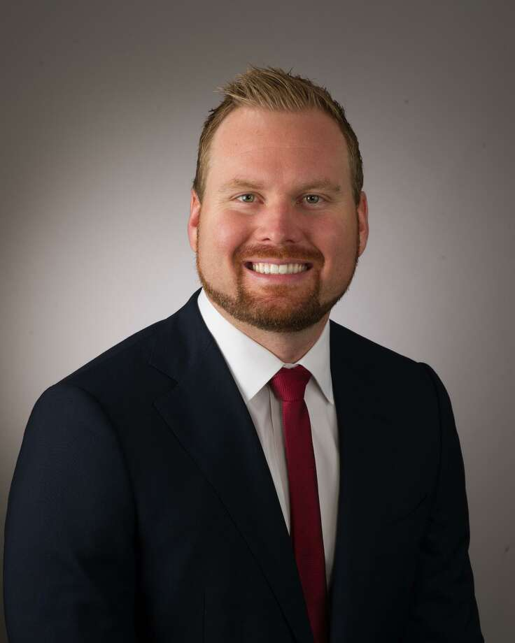 Justin Brasell has  been appointed executive vice president at Transwestern to lead the company's healthcare advisory services team in Houston. Photo: Transwestern