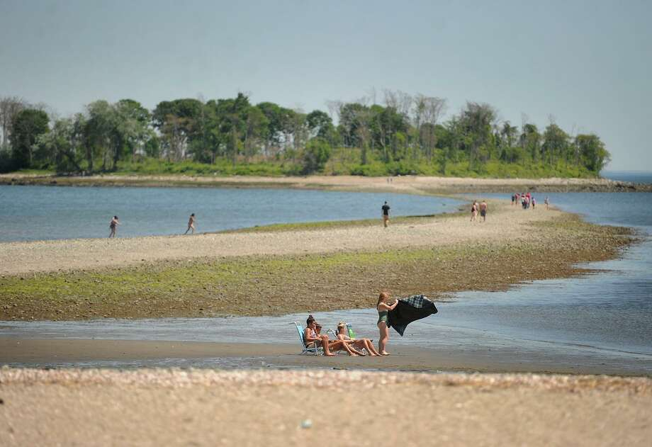 State Officials Late Tuesday Closed The Beach At Silver Sands Park In Ord Due To