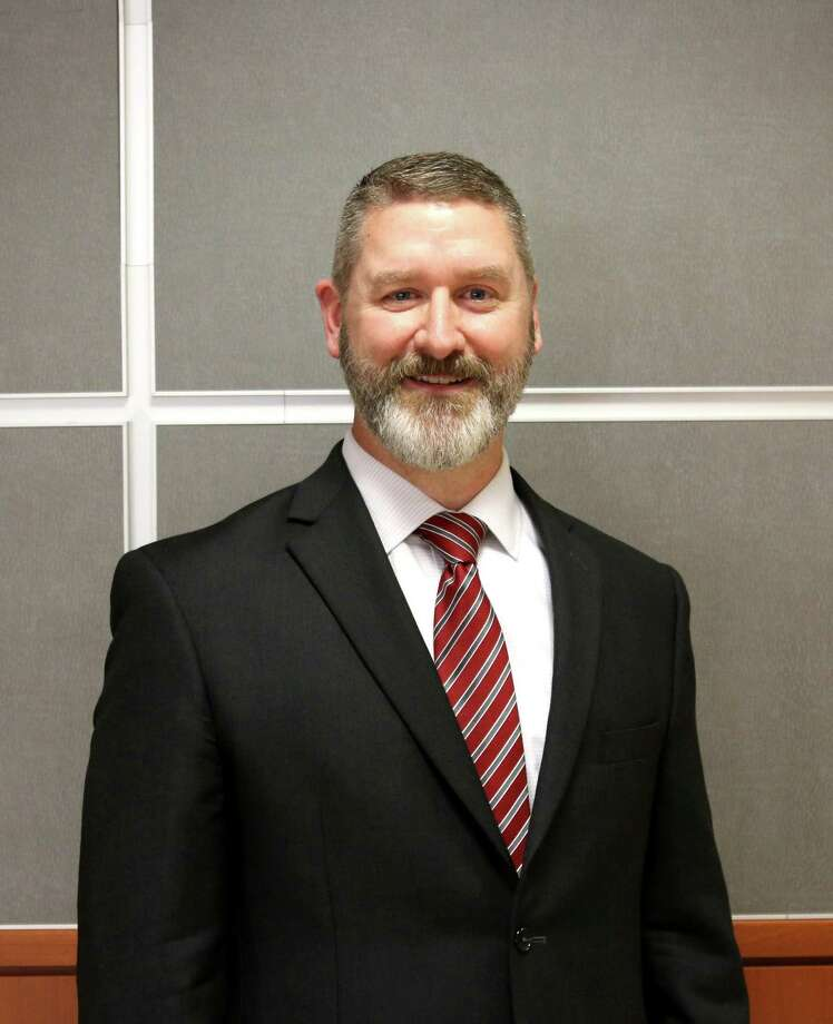 Dr. Ted Landry, former Kingwood High School Principal, is now the principal of The Woodlands High School. Photo: Conroe ISD / Conroe ISD