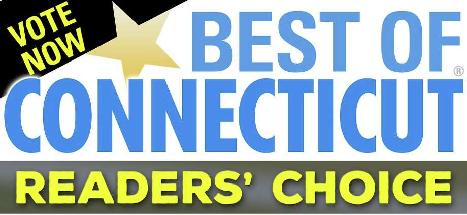Vote for your 'Best of Connecticut' at ConnecticutMag.com.