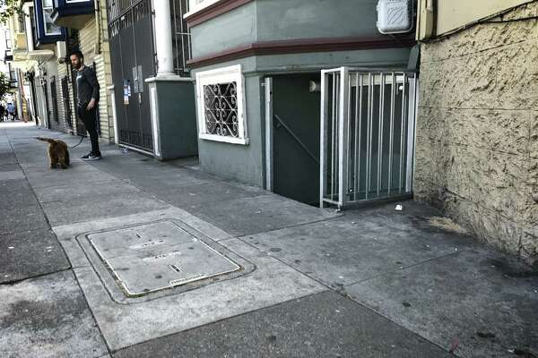 Horror In The Mission San Francisco Woman Accused Of Killing