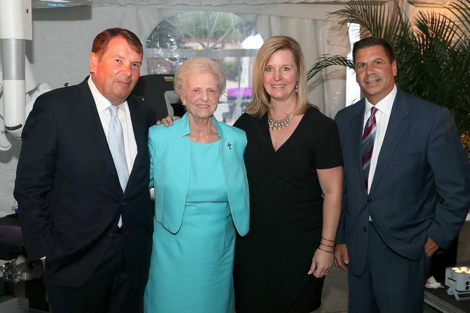 """Were youSeen at the """"A Tradition of Caring""""  reception and Catherine McAuley Award presentation honoring Sr. Katherine  Graber, RSM held atSt. Peter's Hospital inAlbany on Tuesday, June 5,  2018? Photo: Joe Putrock/Special To The Times Union"""