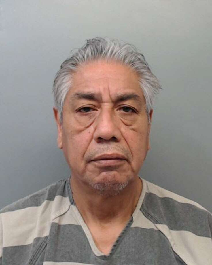 Jose Antonio Torres, 62, was charged with felony theft. Photo: Webb County Sheriff's Office