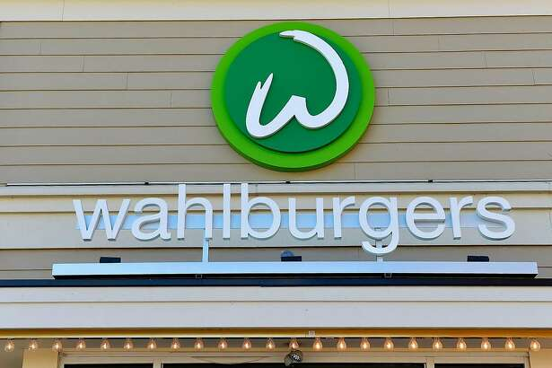 Exterior Views Of Wahlburgers Family Restaurant in Hingham, Massachusetts. Connecticut�s first Wahlburgers will have a soft opening at Westfield Mall in Trumbull this weekend. The restaurant chain is owned by the Wahlberg brothers, chef Paul Wahlberg and actors Mark and Donnie Wahlberg.